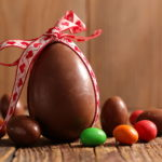 Easter And Eggs: Chris Wale