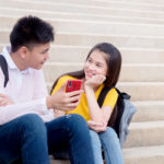 Talking to Your Child about Love, Dating, and Marriage